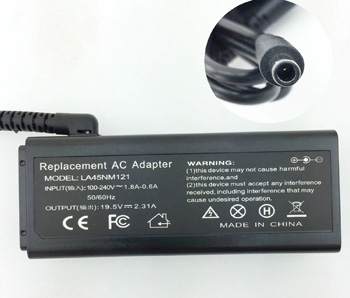 Replacement New Dell Inspiron 11-3162 Power Supply AC Adapter Charger