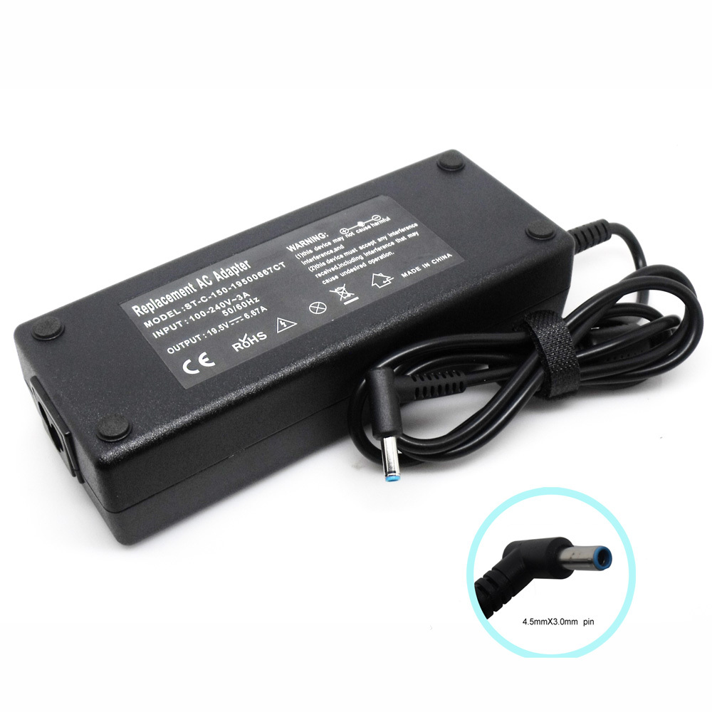 Replacement New Dell 130W 6.67A ADP-130EB BA Power Supply AC Adapter Charger